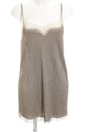 Zara Mini Dress multicolored elegant