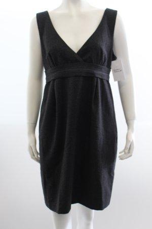 Zara Minikleid schwarz Eleganz-Look