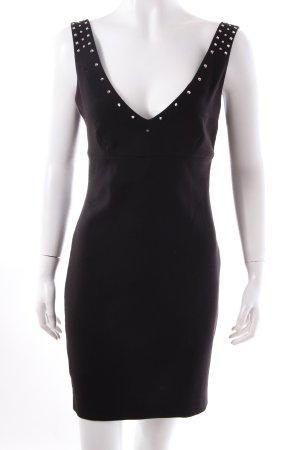 Zara Minikleid schwarz