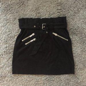 Zara Minirock XS Black