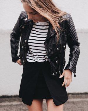 Zara Miniskirt black