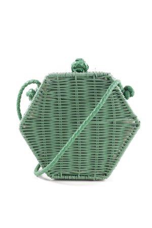 Zara Mini sac vert style décontracté