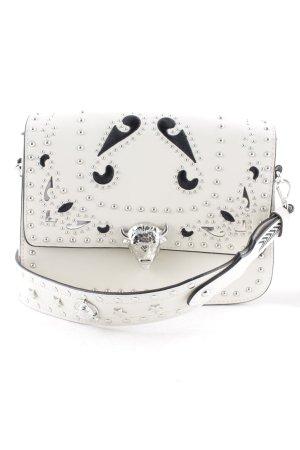 Zara Borsetta mini crema stile stravagante