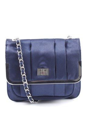 Zara Minitasche dunkelblau Elegant