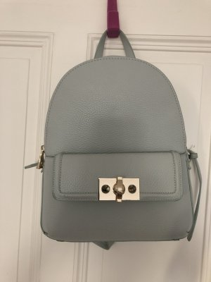 Zara Backpack azure-mint