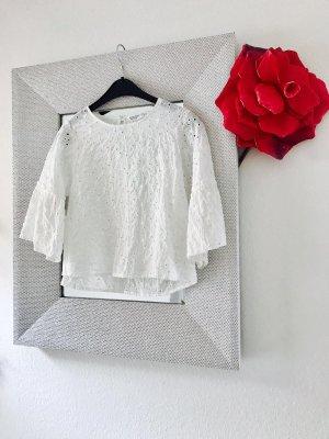 ZARA moderne Bluse / M / ungetragen