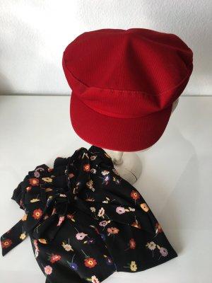 ZARA Mütze aus Cord