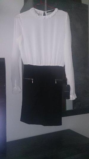 Zara neu kleid gr s mit Etikett