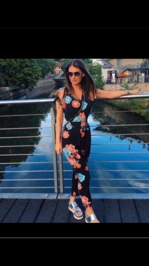 Zara Overall Blumenprint beliebt