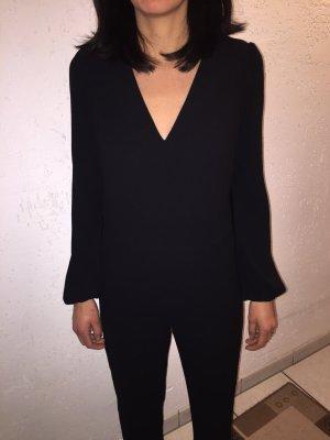Zara Overall Jumpsuit Einteiler