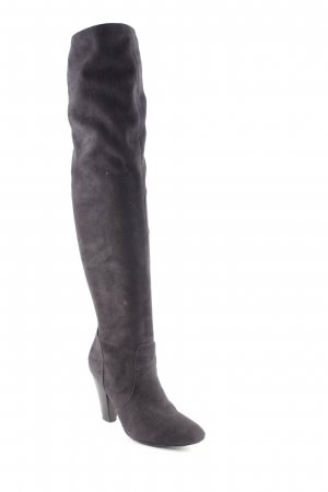 Zara Cuissarde noir élégant