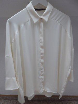ZARA  Oversize Bluse