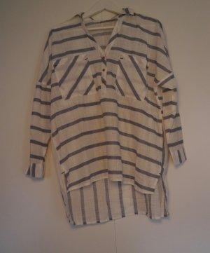 Zara Oversize-Bluse Größe S