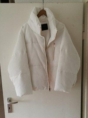 Zara Oversize Jacke Trend