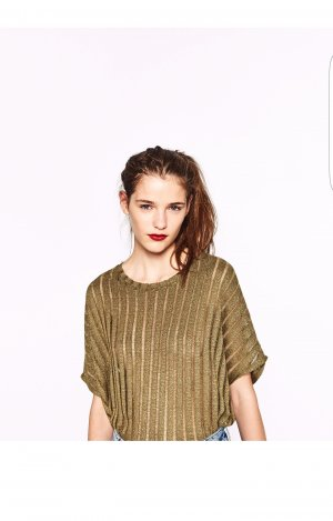 Zara Oversize Shirt (Neu!)