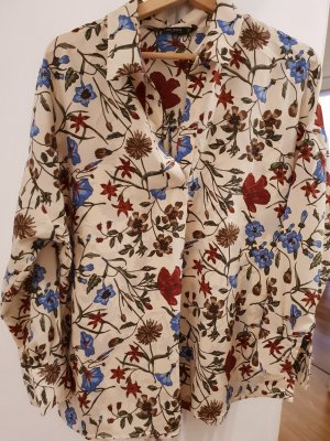 Zara Oversized Bluse