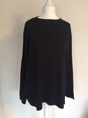 Zara Oversized Sweater black