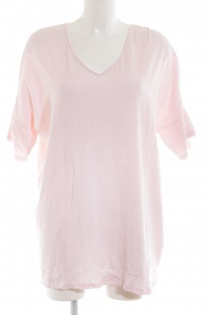 Zara Top extra-large rose style simple