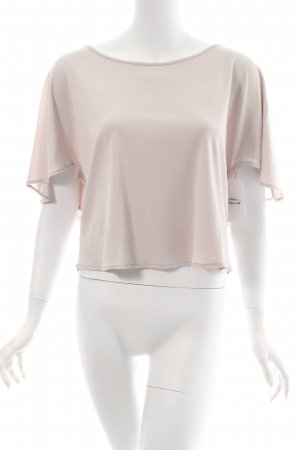 Zara Oversized Shirt oatmeal simple style