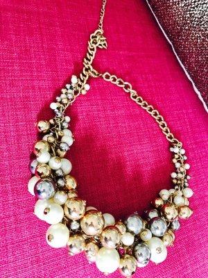 ZARA Perlenkette