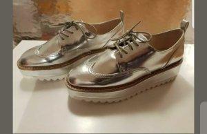 Zara Plateau Sneakers Grösse 39 ❤