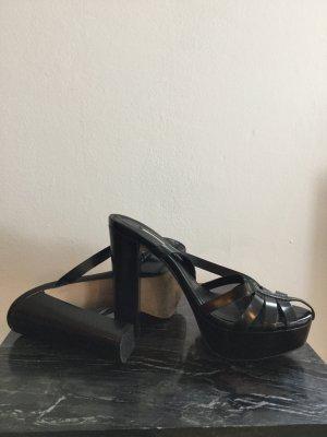 Zara Platform High Heels