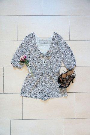Zara Combinaison multicolore