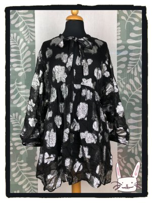 Zara Premium Bluse/Kasak