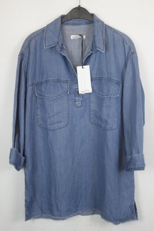 Zara Premium Collection Jeanskleid Gr.S Blau denim (18/4/390)