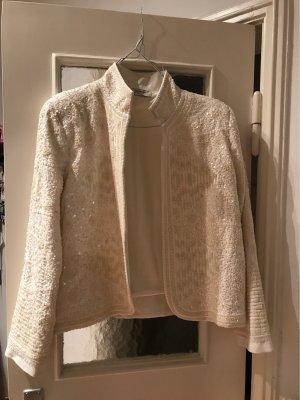 Zara Woman Blouson multicolored