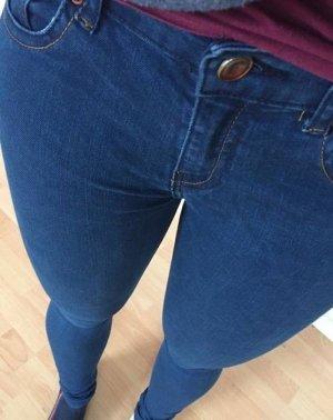 Zara - Premium Skinny Jeans Gr. 36