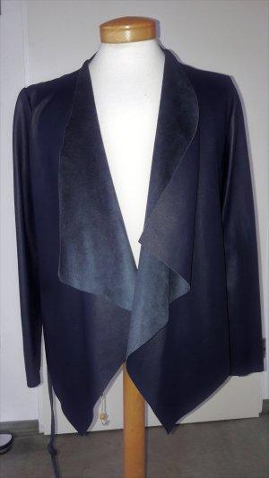 Zara Pu Leder Jacke Gr. XL