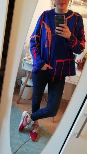 Zara Tuta da ginnastica multicolore