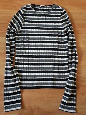 Zara Pulli Shirt Neu M