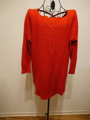 Zara Long Sweater multicolored