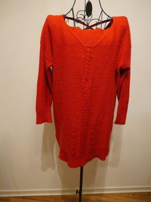 Zara Jersey largo multicolor Algodón