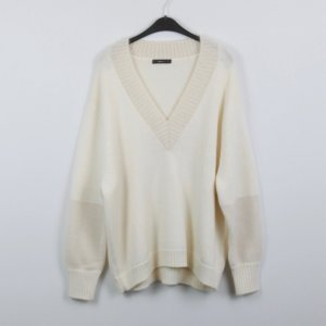 Zara Jersey blanco-blanco puro Nailon