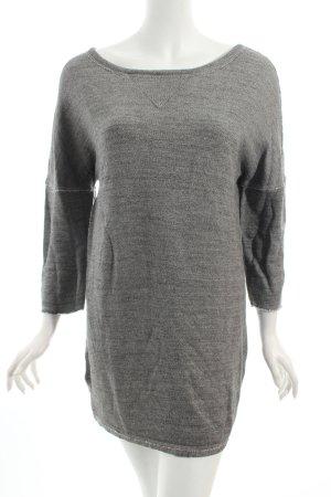 Zara Pull gris style décontracté