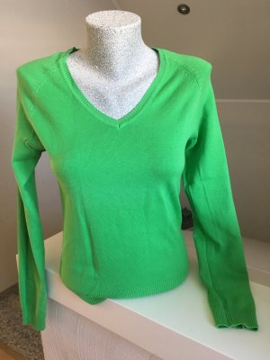 Zara, Pullover, grün, neu, Größe S