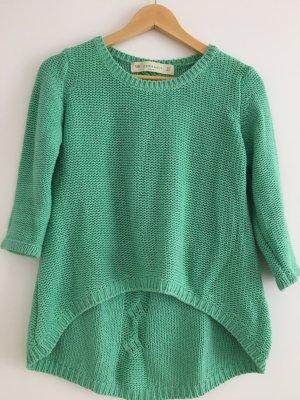 Zara Pullover High Waist