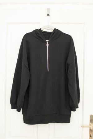 Zara Pullover / Hoodie / Sweatshirt mit RV Gr. M