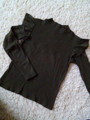 Zara Pullover in khaki
