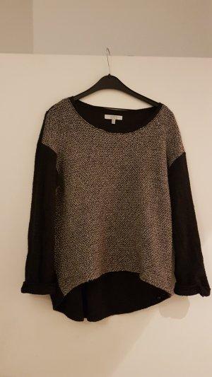 Zara - Pullover  - Materialmix