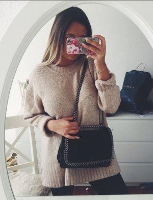 Zara Sweater licht beige-beige