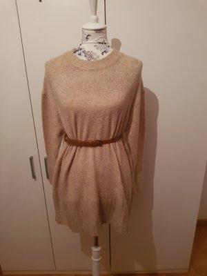 Zara  Pullover Pulli oversize Kleid Tunika blogger musthave