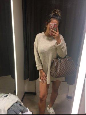 Zara Oversized trui beige