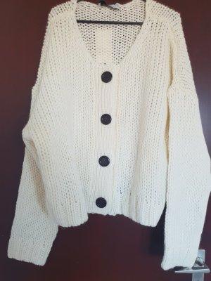 Zara Pullover Pulli Soft Sweater Strickpullover