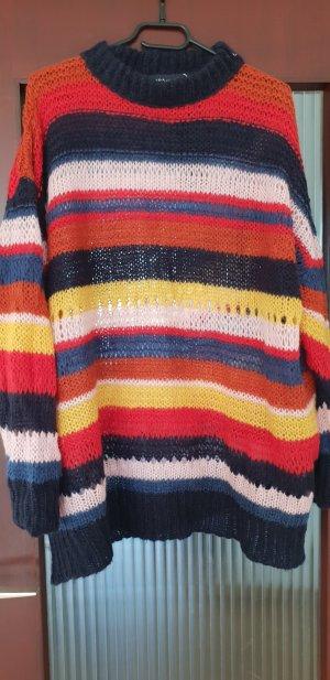 Zara Pullover pulli sweater boohoo oversized