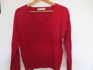 Zara Pullover Rot, Gr. 36