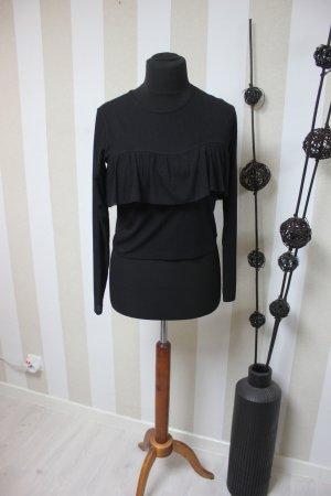 Zara Pull noir